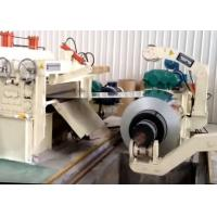 Quality Sheet Material Non Standard Automatic Production Line , Fully Automated Production Line for sale