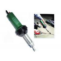 Quality Hot Air Tools 1600W 220V Plastic Heat Welding Guns Portable Soldering Tools for sale