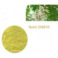 Quality Nutritional Supplements DAB10 Rutin Powder Promoting Growth Of Muscle for sale