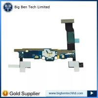 Buy Dock Connector For Samsung Galaxy Note 4 N9100 Charging Port Flex Cable at wholesale prices