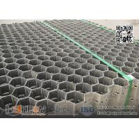 Buy cheap AISI316 Hex Metal with lance | 60mm Depth X2.mmTHK | China Stainless Steel from wholesalers