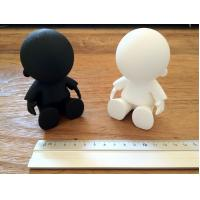 Buy 3D Printing Service SLS /SLA 3D Printing Rapid Prototype For Toy at wholesale prices