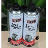 Buy Liquid Emergency Tyre Repair No Volatile For Motorcycle / Vehicle Rubber Tyre at wholesale prices