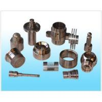 Quality Grinding Parts (by internal and external grinding machine) for sale