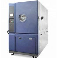 Buy cheap High Low Temperature Humidity Altitude Pressure Chamber , Environmental Testing from wholesalers