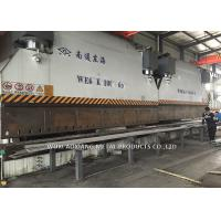 WUXI XINFUTIAN METAL PRODUCTS CO., LTD