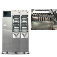 Quality Infinite Parallel Connection Capsule Weight Checker Pharmaceutical Machinery for sale