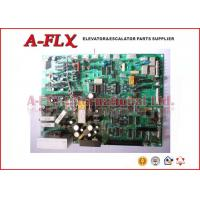 Quality OTIS Elevator Control Board JAA26801AAH406 , Elevator Drive PCB for sale