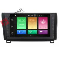 Quality Deckless Android Auto Car Stereo for toyota sequoia / Tundra Full RCA Output for sale