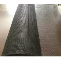Quality Anti-mouse 16x18 fiberglass insect screen suppliers for Mid East for sale