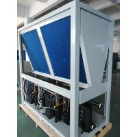 Quality High Efficient Meeting Air Source Heat Pump Freestanding installation for sale