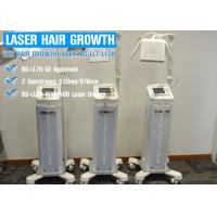 China Energy Adjustable Laser Hair Growth Machine / Hair Loss Treatment Equipment on sale