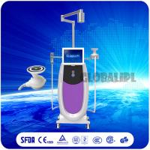 Quality U Shape Hifu Cavitation Slimming Equipment Warm Massage For Weight Loss for sale