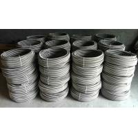 """Quality 1/2"""" 3/4"""" 1"""" Flexible Solar Hose 304 316 Stainless Steel Corrugated Hose for sale"""