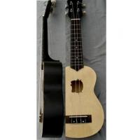 Buy Small Junior Basswood Body Hawaii Guitar Ukulele 21 Inch For Childrens AGUL10 at wholesale prices