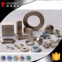 Buy Magnetized through length block N52 neodymium magnet sale at wholesale prices