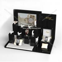 Buy 2015 New Wholesales Watch Display Box Case props at wholesale prices