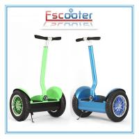 China Two Wheels Balance Electric Scooter/Vechicle/Bike Blue Color on sale