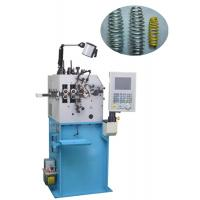 Quality 15% Faster Spring Bending Machine 300 Pcs/Min With Max Outer Diameter 25 Mm for sale