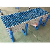 China Power Heavy Duty Roller Conveyor SystemsLineshaft Automatic Delivery Equipment on sale