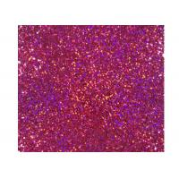 """Quality Party Card Paperboard Chunky Glitter Paper Children ' S Handmade Size 12*12 """" for sale"""