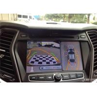 Quality 100% seamless rear view camera system with Car DVR  function Car Parking Assist System for sale