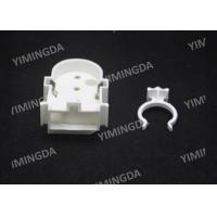 Quality Flourescent Lamp Holder For Yin Cutter Parts , CR2L -155 textile machinery parts for sale