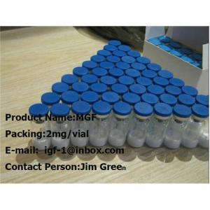 China MGF; Peg-MGF; Hexarelin; MT-1; PT-141; HCG on sale