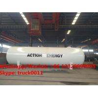 Buy cheap Factory sale best price CLW brand GB Standard bulk propane gas storage tanks from wholesalers