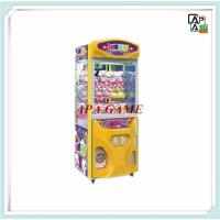 Quality Wawa Fun Zone children kids popular game center money maker toy claw amusement game machine for sale