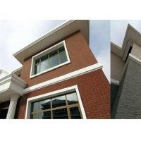 Quality Solvent-based Exterior Wall Paint , Anti Corrosion Concrete Wall Paint for sale