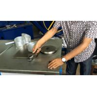 Buy HAVC System Mechanical Goer Locker Round Pipe Elbow Machine Electrical and at wholesale prices