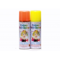 Quality Temporary No Ammonia Washable Hair Dye Spray For Wedding Party for sale