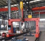 Quality Big Diameter Light Pole Welding Machine Gantry Type Shut Welding for sale