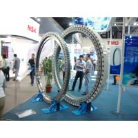 Quality High quality 13 series Three Row Roller Slewing Ring Bearings light in weight for sale