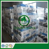 Quality copy paper manufacturers 80gsm grade A 100%virgin pulp photocopy paper for sale