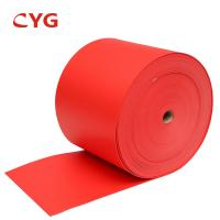 Quality Soundproofing Flame Retardant Polyurethane Foam Thin Heat Insulation Material for sale