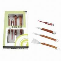 Quality Barbecue Tools Set for sale