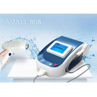 Quality 808nm Diode Laser Depilazer Equipment 1800W High Energy Laser Hair Removal Device Pain Free for sale