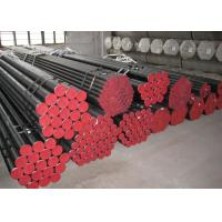 China Gas Seamless Line Pipe Thin Wall Steel TubingX80Q PSL2 API 5L Standard Offshore Service on sale