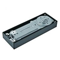 Quality Floor Hinge T-84, color:black or blue, casting iron,  weight capacity 130kgs, for sale