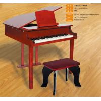 Quality Solidwood Classic Toy Wooden Piano for sale