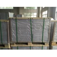 Buy cheap Inkjet Pvc Printing Sheet Gold White PVC Card Material 0.10 - 0.60mm Thickness from wholesalers