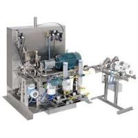 China 150L 30mm SUS304 Emulsification Equipments with 1.5KW Vacuum pump, Steam Heating on sale