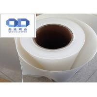 Quality Roll type Clothing sticky sublimation transfer paper / printable transfer paper for textiles for sale