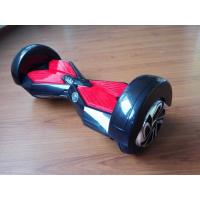Quality Powered Self Balancing Double Wheel Scooter With Remote , 2 Wheels Skateboard for sale