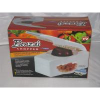 Quality Bonzai Chopper kitchen pro dicer as seen on tv with 3 storage containers for sale