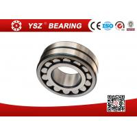 Quality Double Row Self-Aligning Roller Bearing 22206 MB GCr15 With C3 Clearance for sale