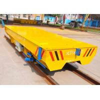 Quality Cast wheel electric power rail transport vehicle for railway maintemnance for sale