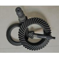 Quality Transmission Parts Spiral Bevel Gear Crown Wheel And Pinion For NISSAN for sale